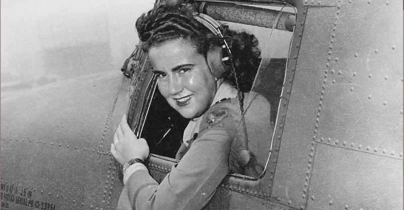 Women of Boeing