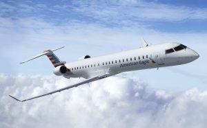 AA CRJ900