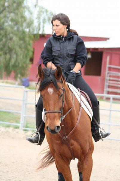 emily ruocco equestrian training bonita chula vista