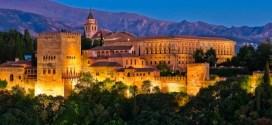 Ciudad de la Alhambra