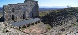 Ronda – Yacimiento arqueológico de Acinipo
