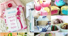 25 Top Tips for a Successful Baby Shower