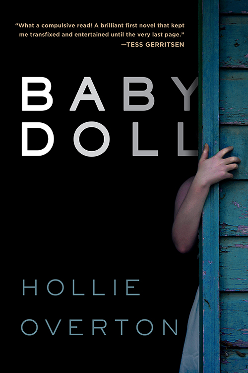 Baby Doll (Book Prize Pack Giveaway!)