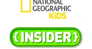 Rural Mom – New National Geographic Kids Ambassador!