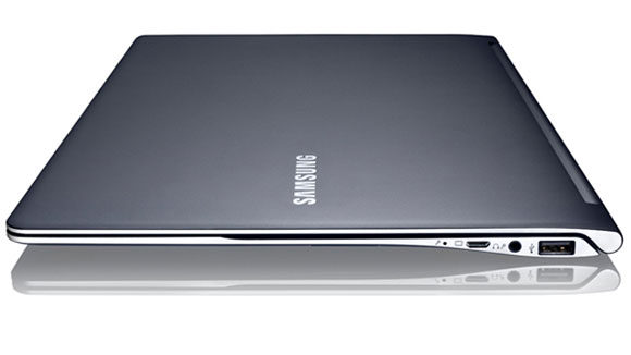 samsung series 9 ultrabooks