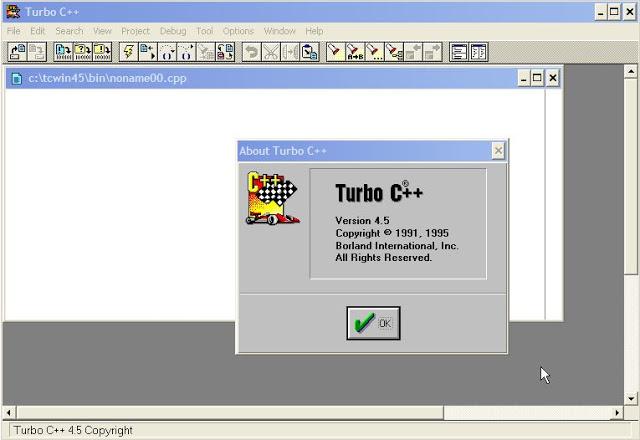 Download Turbo C++ 30 free - Top4Downloadcom