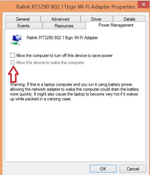 HP Envy WiFi Problem - 2