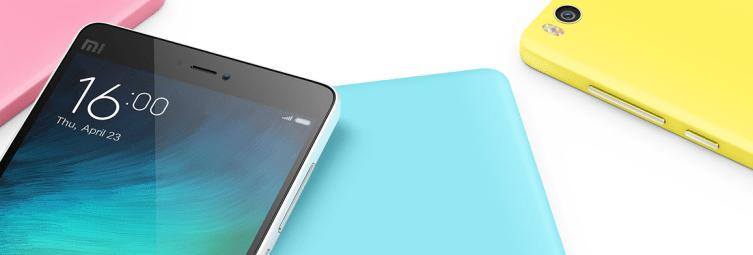 Xiaomi Mi4i Masalah Umum dan Perbaikan