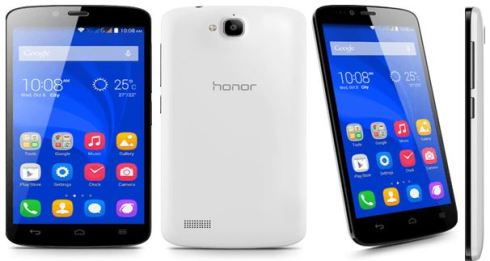 Best Android Smartphones Under Rs 5000 - Honor Holly