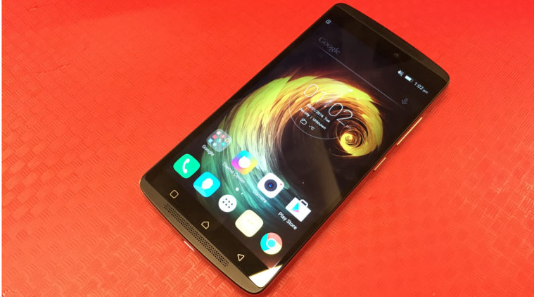 Download Lenovo K4 Note PC Suite for Windows