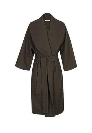 Shop The Shoot Mercury falling: coats to make your own