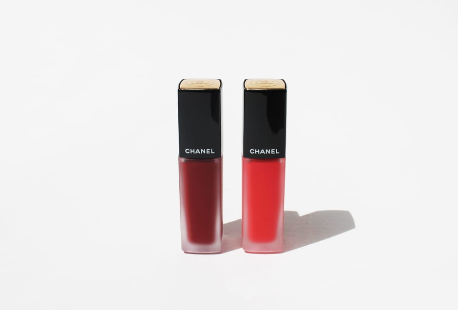 CHANEL_red