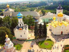Trojstvena lavra svetog Sergeja