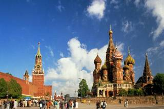 Putovanje u Moskvu