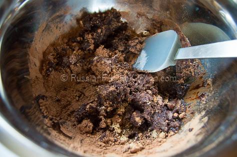 Chocolate Crinkles – Classic Christmas Cookies 05