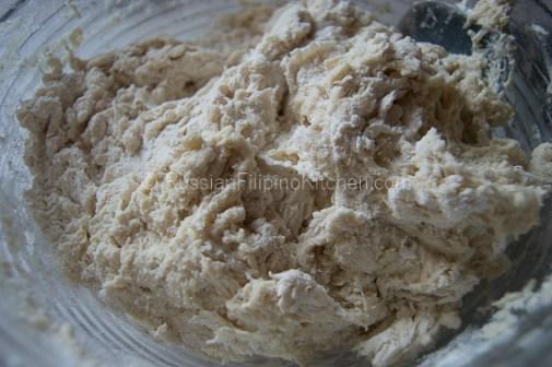 Everyday White Bread 09
