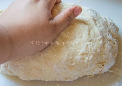 Everyday White Bread 11