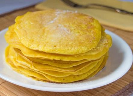 Filipino Hotcakes 14