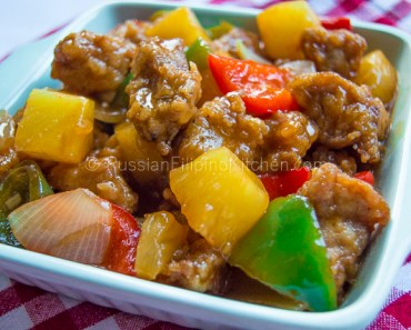 how to cook ampalaya with ground beef
