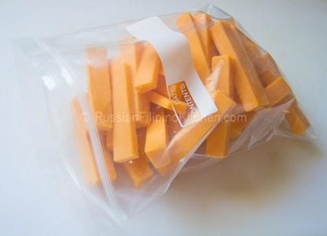 Cheddar Cheese Lumpia Rolls 05