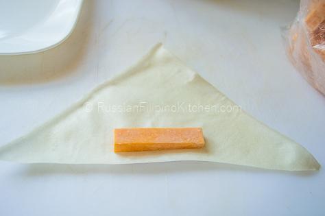 Cheddar Cheese Lumpia Rolls 08