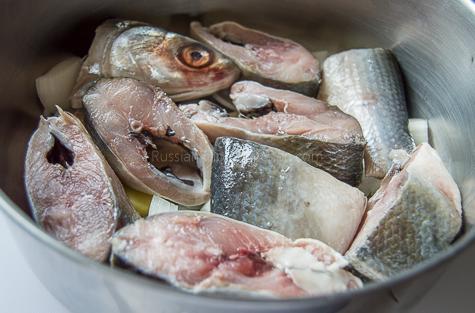 Bangus Paksiw (Milkfish in Vinegar Stew) 04