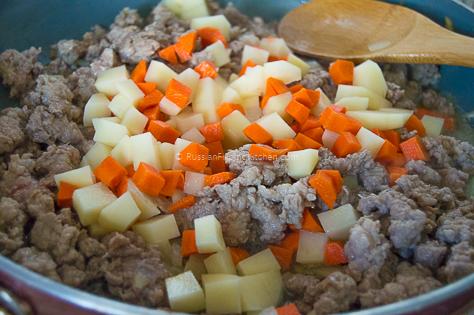 Filipino Pork Giniling Recipe or Giniling na Baboy 07