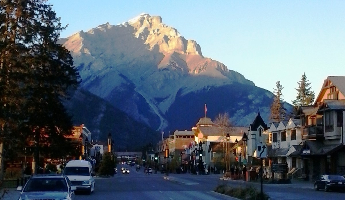 Meditation & Manifesting Workshop Banff, AB April 22,23