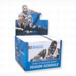 Orlando Magic Pocket Schedule & Holder