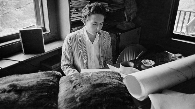 Ruta 66 Diciembre 2014 / Bob Dylan