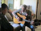 Yusuf (Cat Stevens), la última presa de Rick Rubin