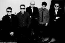 The Godfathers, Nacimiento, Escuela, Rock'n'roll, Muerte