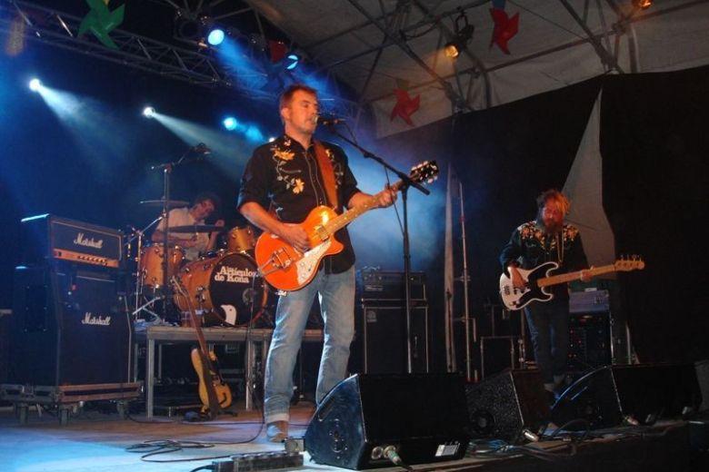 Los Deltonos regresan a los tiempos de la enfermedad en un concierto especial.