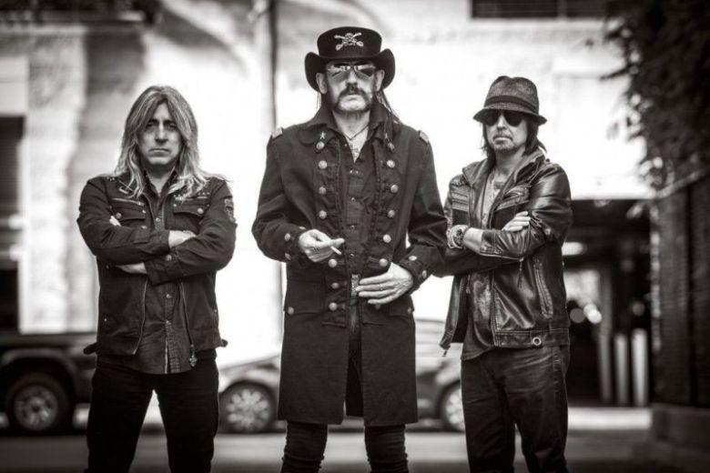 Estrenamos el nuevo vídeo de Motörhead, «Electricity»