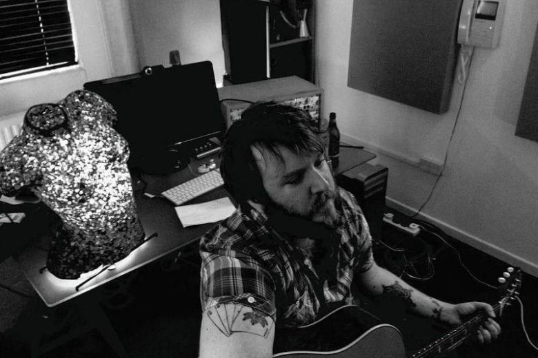 Descarga gratis el EP de Luke Tuchscherer