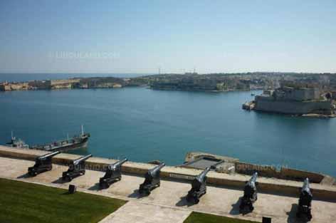 Linguland en Malta