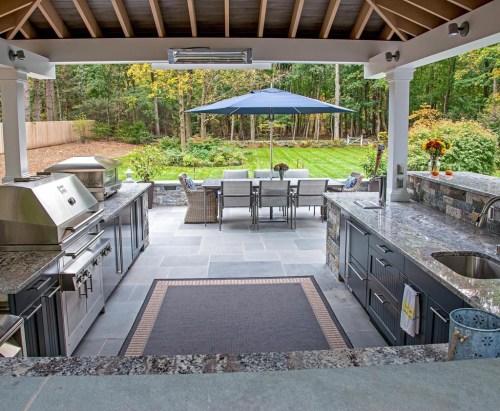 Medium Of Backyard Upgrade Ideas