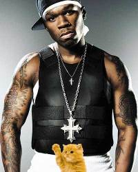 50 CENT: THE RUTHLESS INTERVIEW