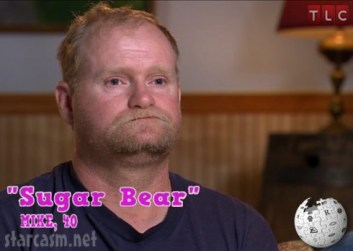 Sugar Bear Honey Boo Boo