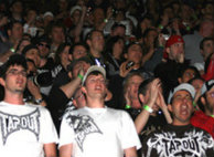 Fuck The Tapout Crowd
