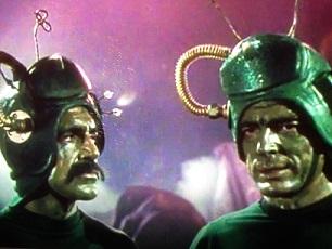 martians vs aliens movie santa clause christmas father christmas terrible movie