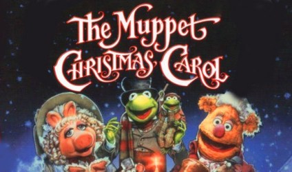 muppets featured