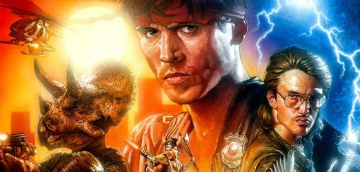Kung Fury Review