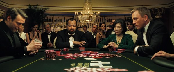 Top Casino Genre Movies Review