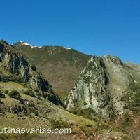Ruta a la Cueva de San Genadio desde Peñalba de Santiago