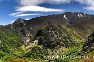 Espectacular entorno el de Peñalba de Santiago
