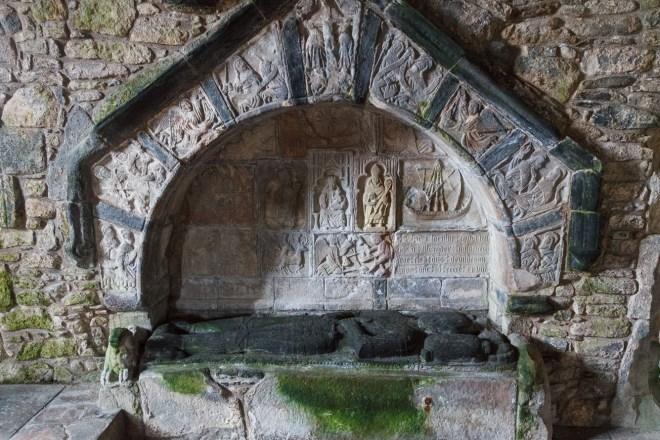 Alasdeir MacLeod's Tomb
