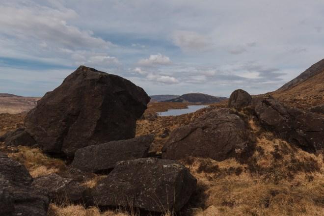 Loch An Fhir Ballaich