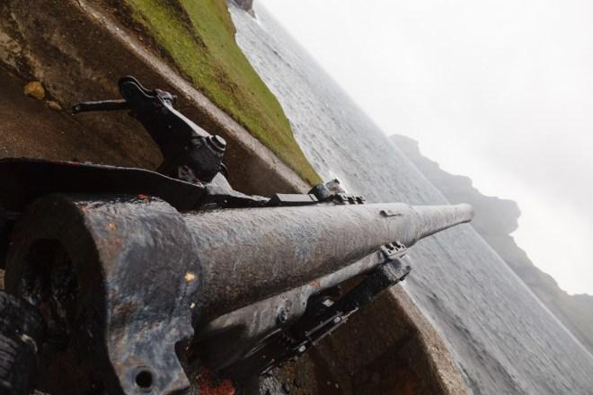 Anti U-Boat Gun