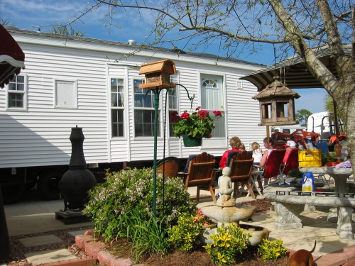 Medium Of Free Mobile Homes To Be Moved
